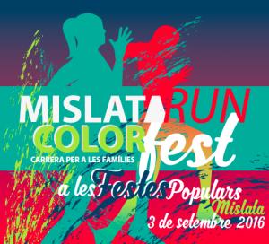 MislataRun ColorFest