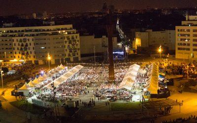 Feria de fiestas Orquesta Montecarlo-1