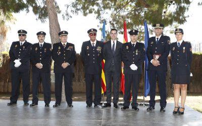 Festividad de los Ángeles Custodios Mislata