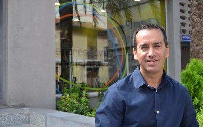 Javier Gil Joventut
