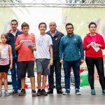 Marató Jove de Fitness 2016-10