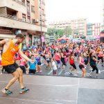 Marató Jove de Fitness 2016-2