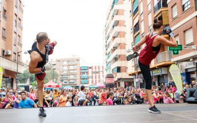 Marató Jove de Fitness 2016-6