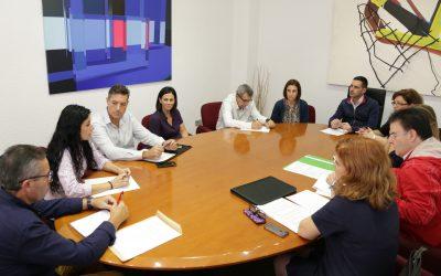 Pacto comarcal por el empleo Mancomunitat Horta Sud-1