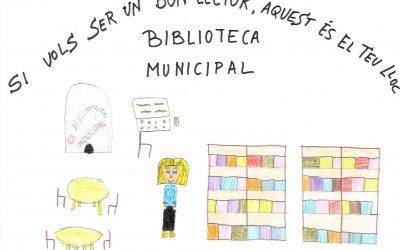 Premio eslogan Biblioteca Maestro Serrano-4