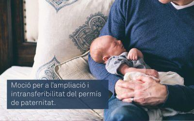 permis-de-paternitat-intransferible