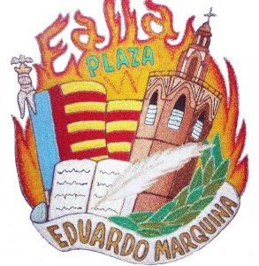 Falla Eduardo Marquina