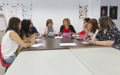 reunion-asociaciones-mujeres-jornadas-violencia-de-genero-1